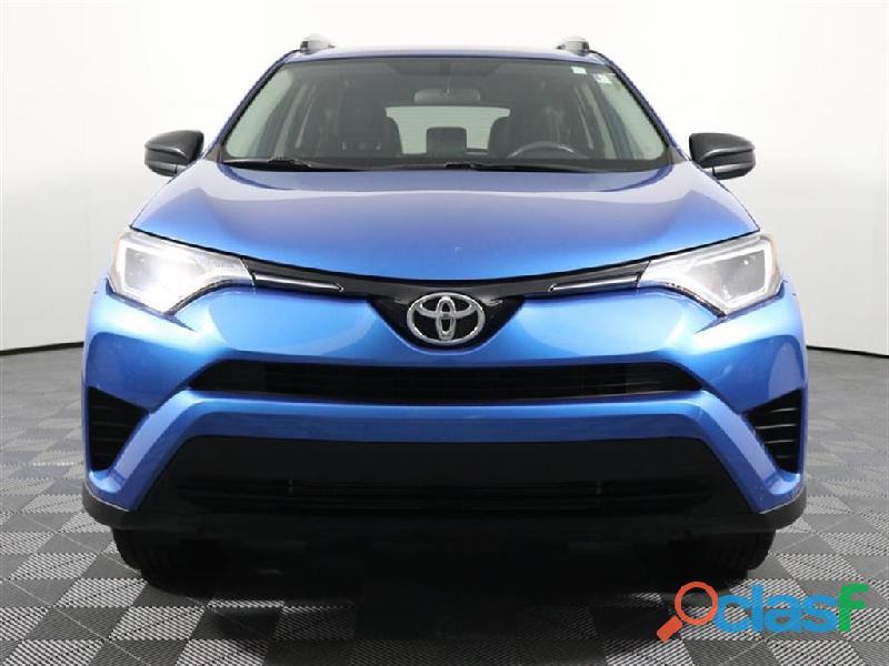 Toyota rav4 año 2015