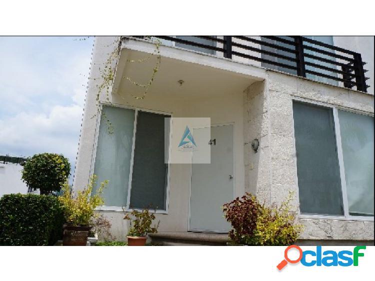 Casa en los prados yautepec c/ roof g.