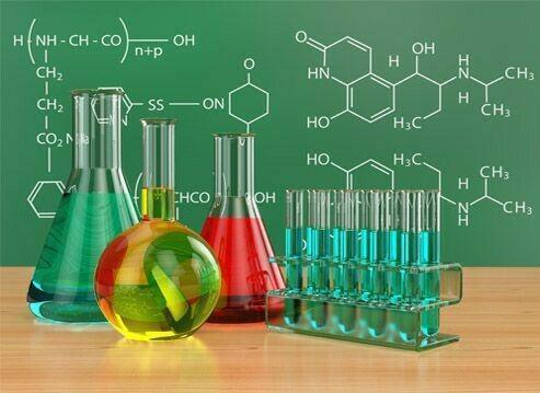 Clases particulares de química, bioquímica