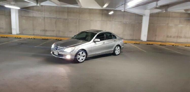 Mercedes benz c280 sport