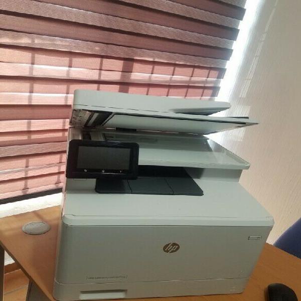 Renta de impresoras/copiadoras sn contratos forzosos