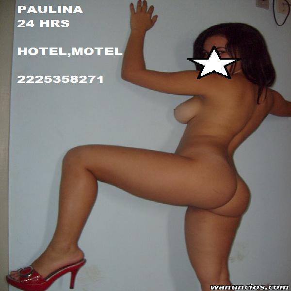 paulina 2225358271 servicio nivel ejecutivo en puebla