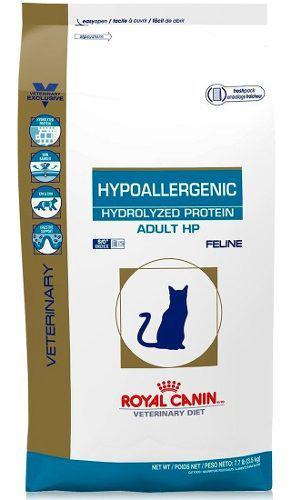 Alimento gato croqueta adulto hypoallergenic 3kg royal canin