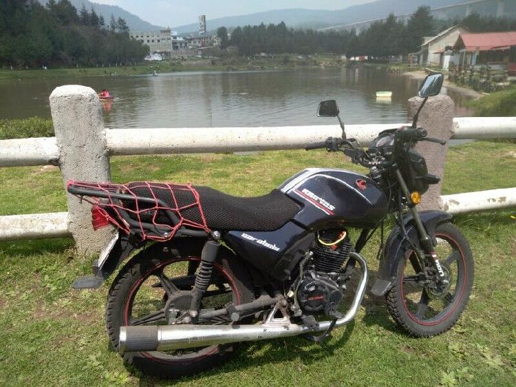 Carabela kronos 2019 150cc