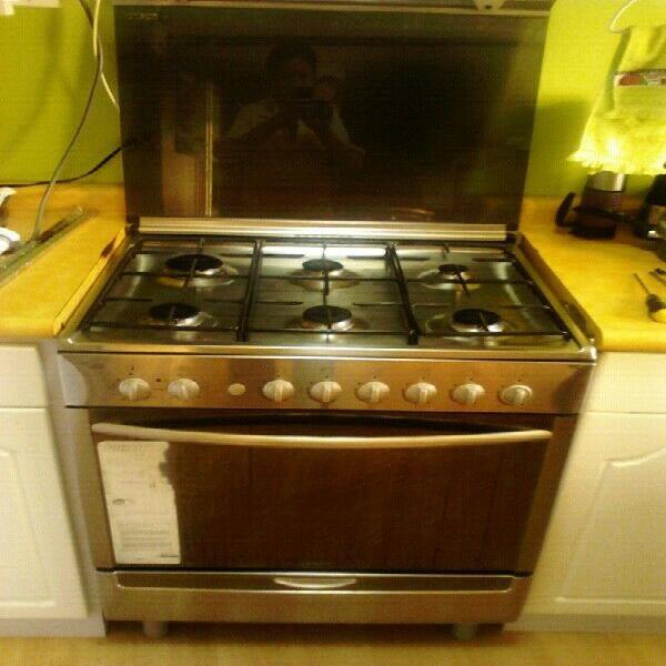 Especialista en servicio correctivo de estufas domestica e