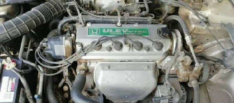 Honda accord, 2001, automático