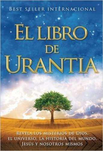 Libro de urantia. bestseller internacional / pasta dura