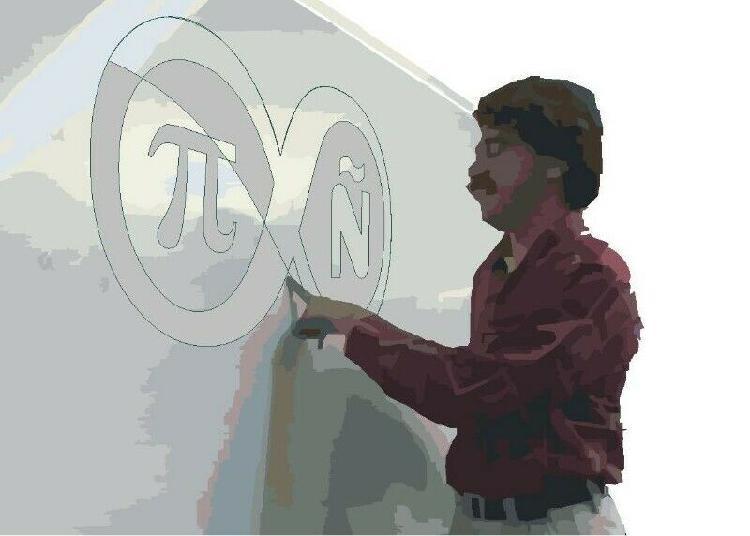 Matemáticas, física, química... asesorías educativas.
