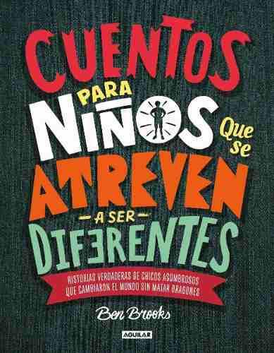 P. dura cuentos para niños que se atreven a ser diferentes