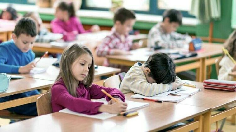 Regularización para niños - todas las materias