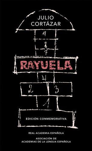 Rayuela edición conmemorativa de la rae asale - j.