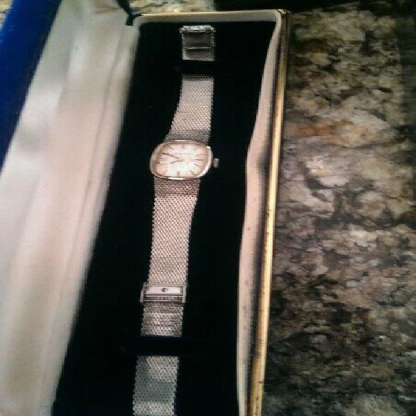 Reloj vintage longines