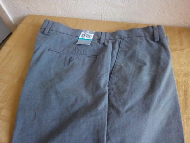 Vendo pantalón gris marca dockers