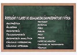 Asesores de matematicas, primaria, secundaria, nicolas