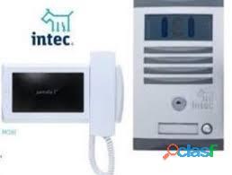 Reparamos interfonos y videoporteros todas las marcas cdmx tel 21243714