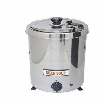 Calentador electrico de sopas