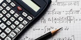 Clases particulares de matemáticas y física a domicilio