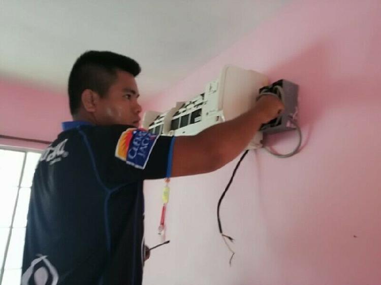 Electricista, reparaciones en bajo y alto voltaje. 24 horas