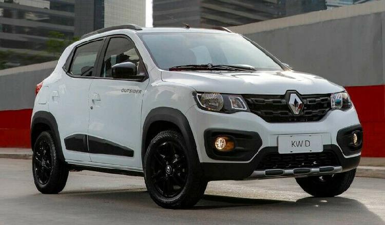 Renault kwid 2019 tm reestrenalo