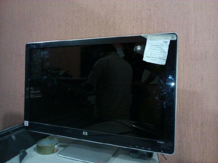 Reparación de monitores hp en monterrey