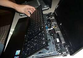 Reparacion de equipo de computo pc,laptop,programas