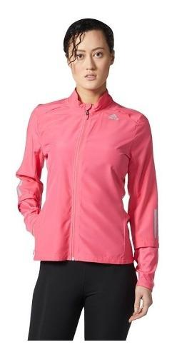 Rompe vientos adidas mujer rosa rs wind jkt w bq3557