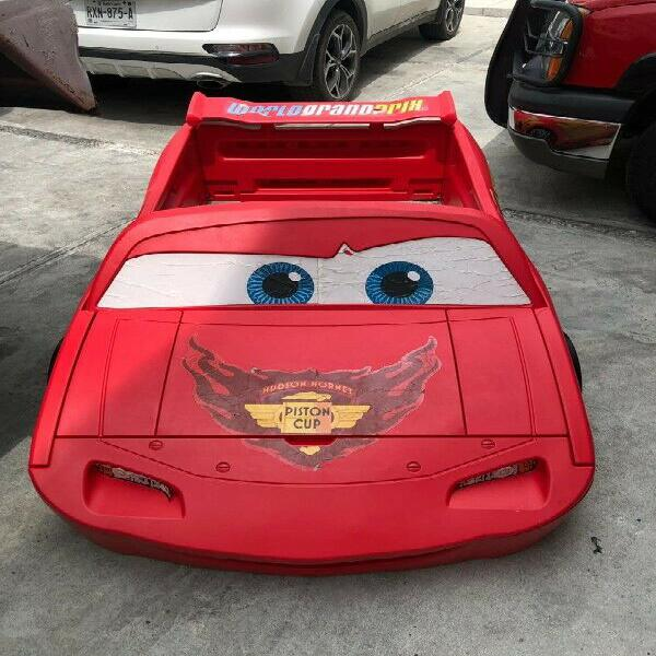 Cama cars individual usada $4800.00