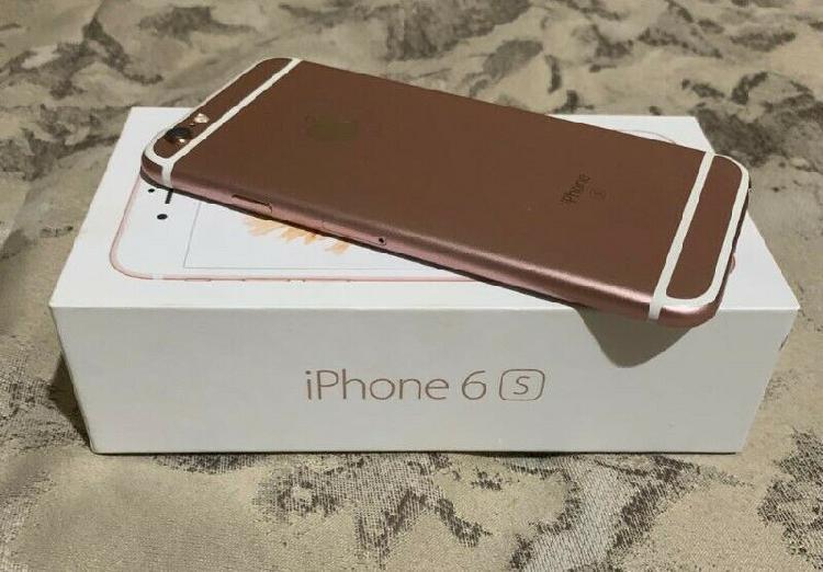 Venta de iphone 6 s