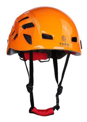 Casco de protección para escalada deporte al aire libre