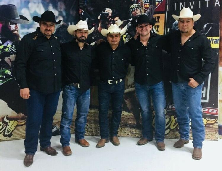 Grupo los classicos tex mex