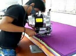 Asesor experto capacita a nuevos fabricantes*cursos