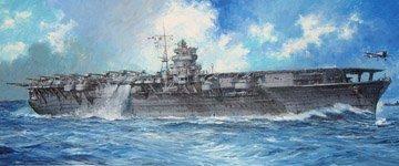 Barcos y kits submarinos,fujimi 1700 ijn portaaviones sh..