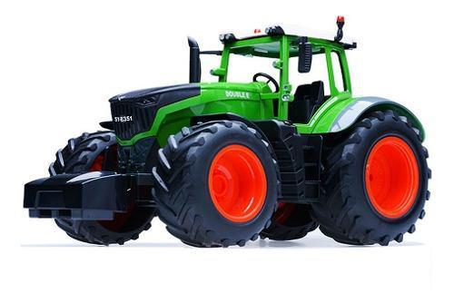 Doble e e351-001 rc coche camión granja tractor 2.4g