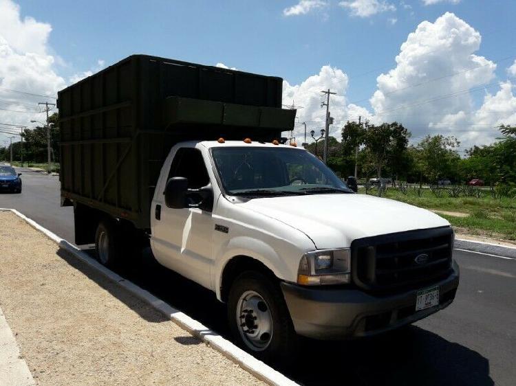 Ford 3 toneladas