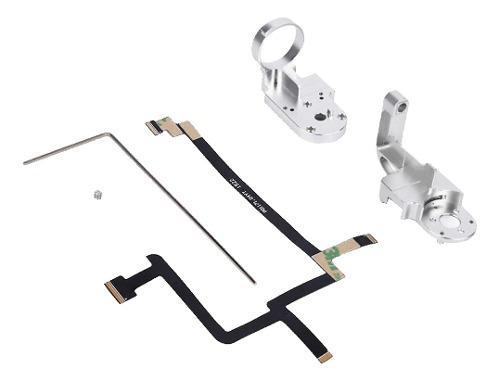 Kit de reparación robusta de aluminio accesorios dji