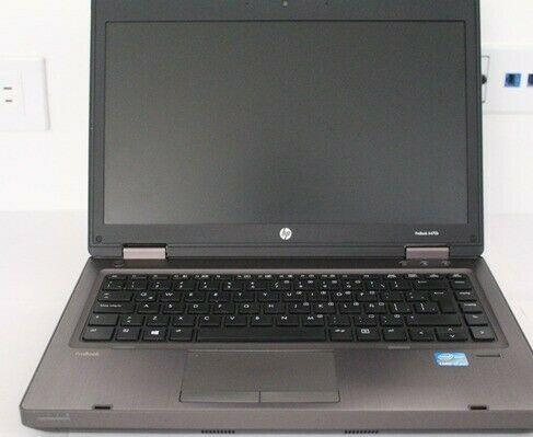LAPTOP HP PROBOOK 6470B segunda mano  Monterrey (Nuevo Leon)