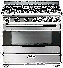 Reparacion de estufas y calentadores
