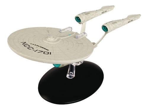 Star trek uss enterprise (star trek beyond) modelo con revis