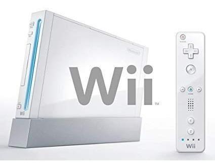 Wii 160gb 45 juegos mas emuladores