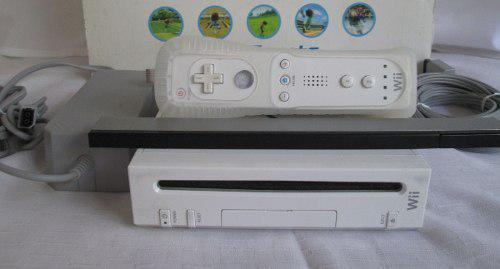 Wii - nintendo