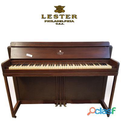 Fino piano marca lester, origen philadelphia.