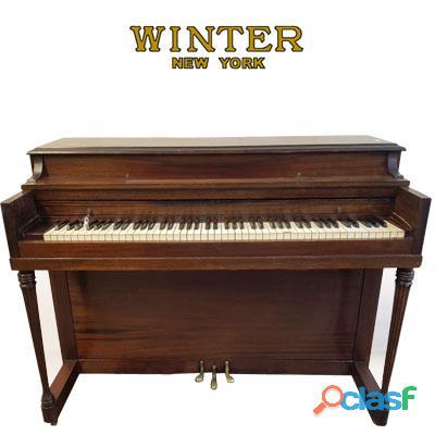 Piano winter tipo espineta, garantizado.