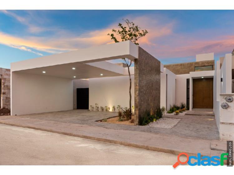 Venta casa nueva zona norte merida, yucatan