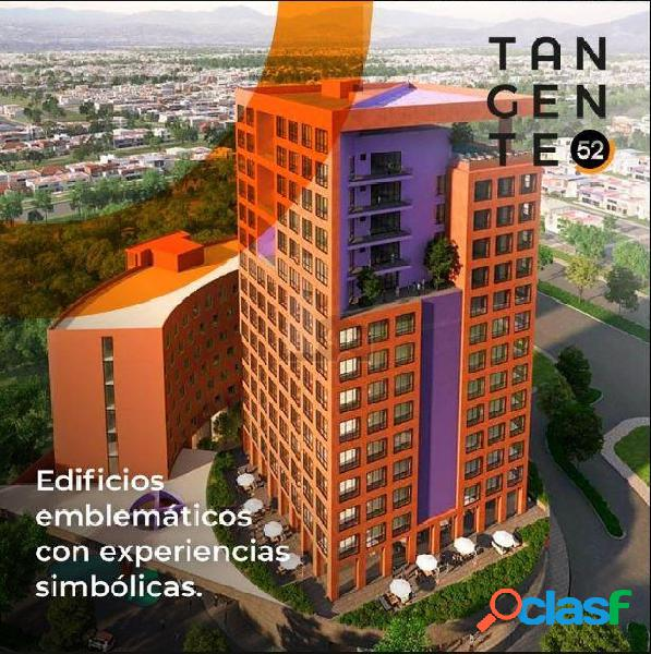 Departamento en venta en Lomas del Tecnológico, San Luis Potosí, San Luis Potosí