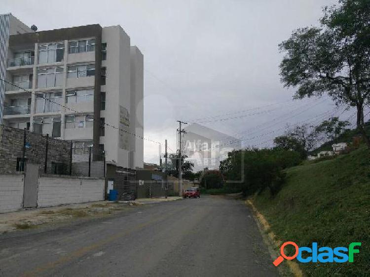 Departamento en renta cd. satélite, torre satélite acueducto, monterrey, n.l.