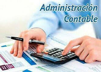 Administrativo contable capacitación