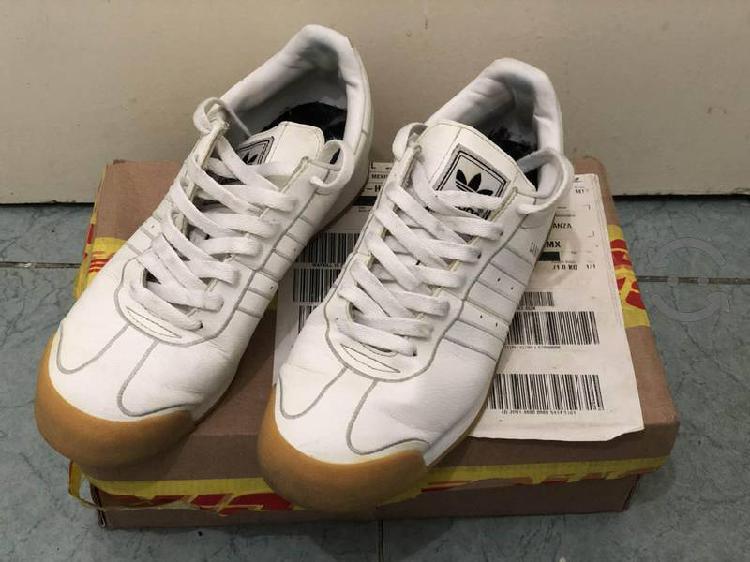 imagenes de zapatos adidas samoa zip