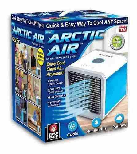 Aire acondicionado enfriador aire promoción oferta 150p