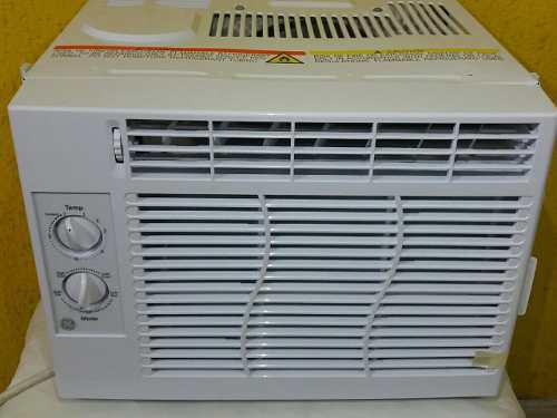 Aire clima de ventana 1/2 tonelada nuevo (solo frio)110v