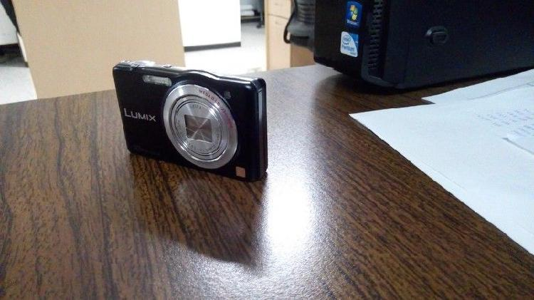 Camara digital de 16.1 mp panasonic lumix sz1